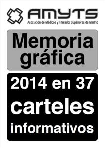memoria amyts 2014