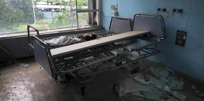 A propósito de la obsolescencia de los hospitales. Nuevo artículo en @redaccionmedica