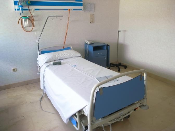 """Unas reflexiones en alto de un """"acompañante ingresado"""" en el hospital"""